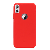 Чехол Sirui Mobile Phone Protective Cases iPhone X Красный